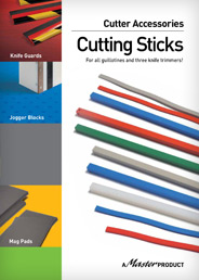 Cutter Accessoriers Cutting Sticks