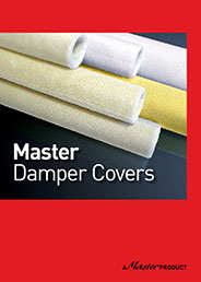 Master Damper covers
