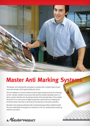 Master Anti marking Systems